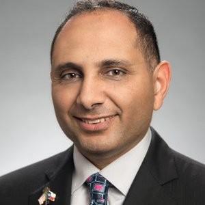 Sherif Zaafran